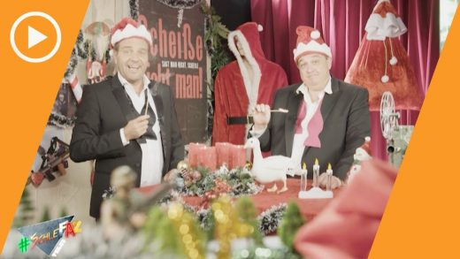 SchleFaZ im Advent